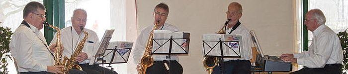 Saxophonquartett